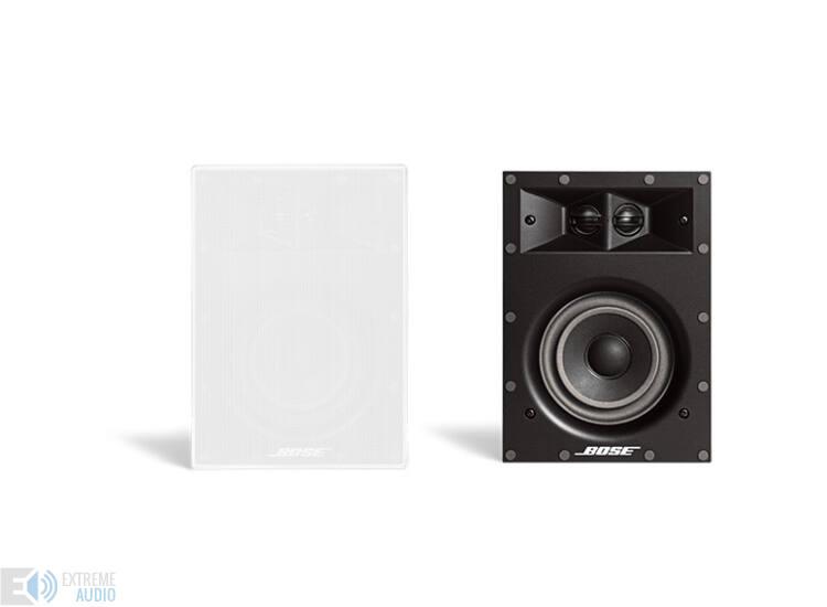 Bose Virtually Invisible 691 falba építhető hangszóró