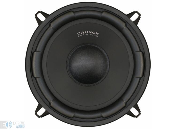 Crunch DSX5.2c hangszóró szett