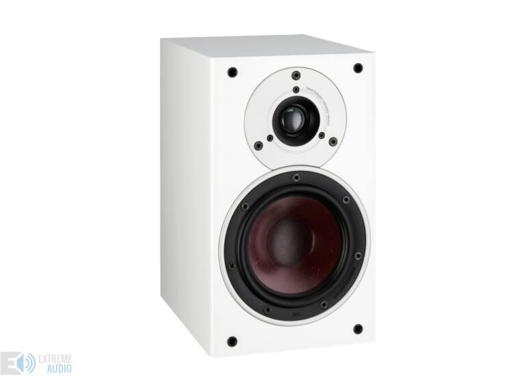 Dali Zensor 1 HGL hangfal pár magasfényű fehér