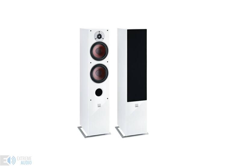 Dali Zensor 7 HGL hangfal pár magasfényű fehér