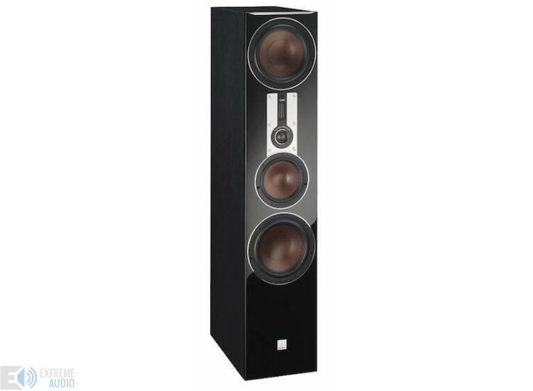 Dali Opticon 8 hangfal pár fekete
