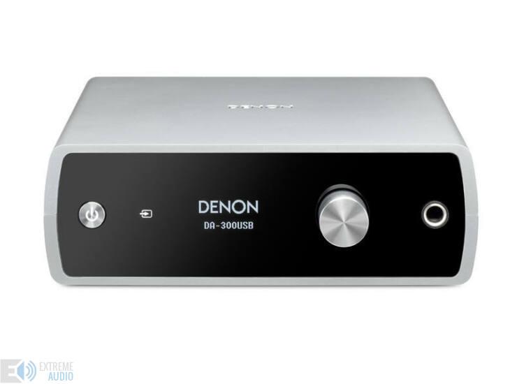 Denon DA-300USB DAC Hálózati zenelejátszó