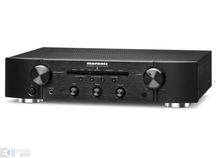 Marantz PM5005 Integrált erősítő, fekete