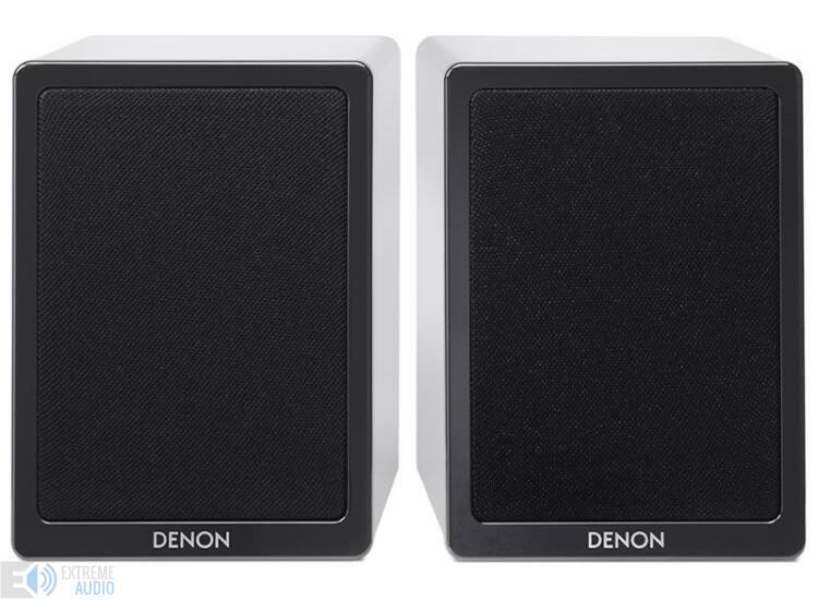 Denon SCN-4 Polcsugárzó pár