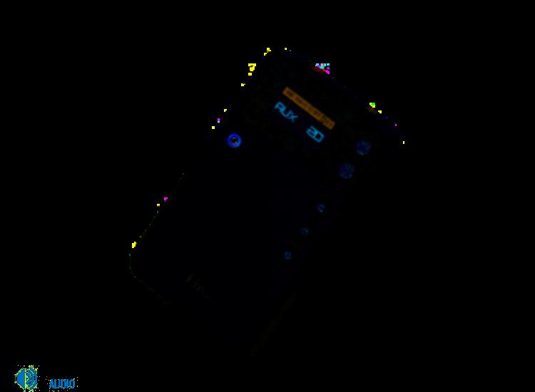 FiiO E17 Alpen DAC+AMP, MINTA DARAB