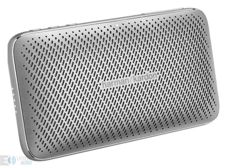 Harman Kardon Esquire Mini 2 Bluetooth hangszóró, ezüst (Bemutató darab)