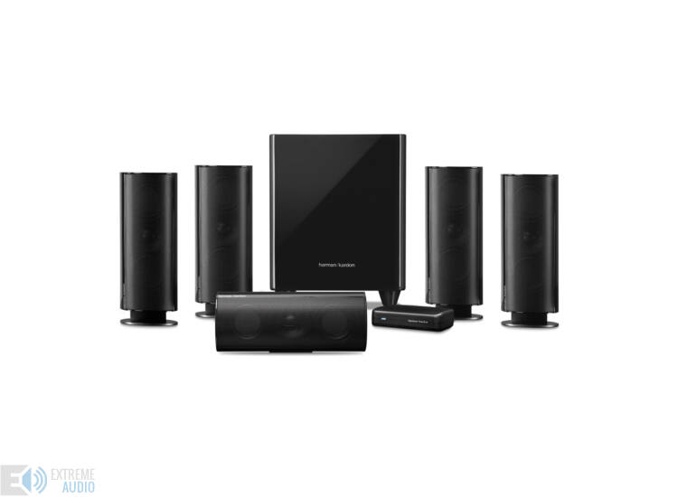 Harman Kardon HKTS 65 5.1 hangfalszett Wireless Sub