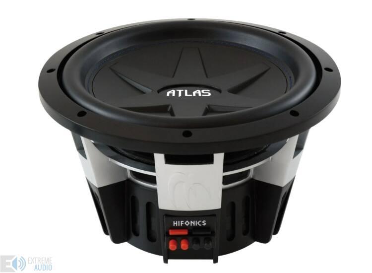 Hifonics ATL12D2 mélysugárzó