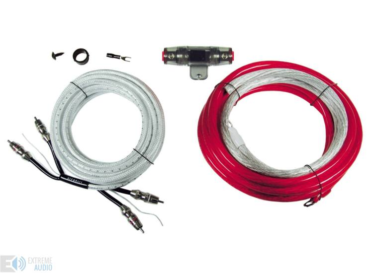 Hifonics HF16WK Kábelszett