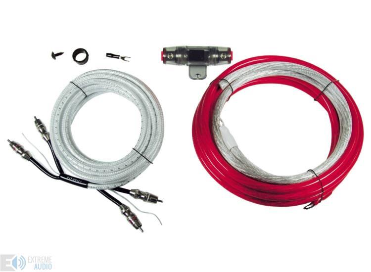 Hifonics HF25WK Kábelszett
