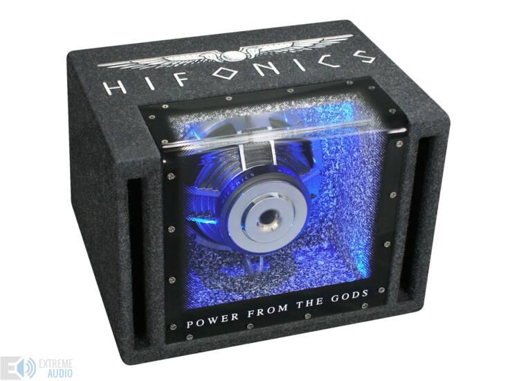 Hifonics TX8BPi mélyláda