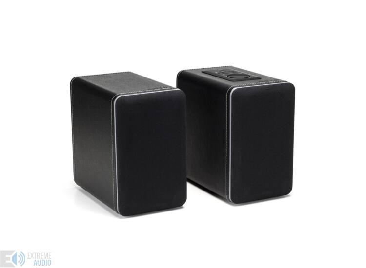 Jamo DS4 bluetooth hangszóró pár fekete
