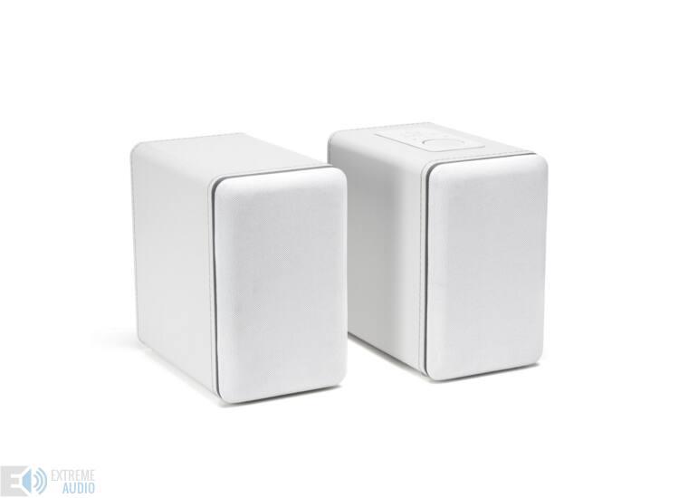 Jamo DS4 bluetooth hangszóró pár fehér