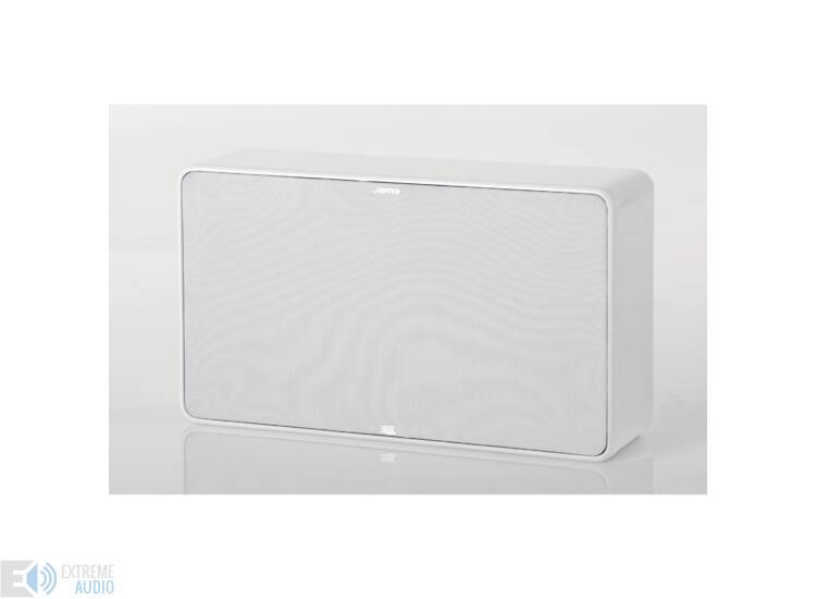 Jamo D 500 LCR THX frontsugárzó pár, fehér