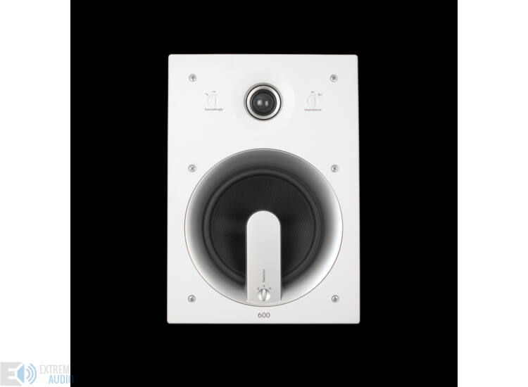 Jamo IW 606 FG II beépíthető hangszóró pár