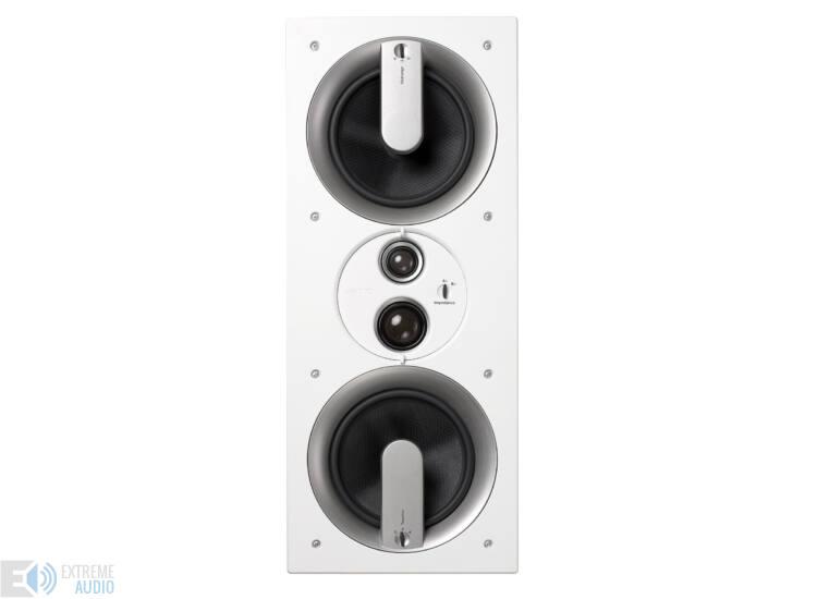 Jamo IW 626LCR beépíthető hangszóró