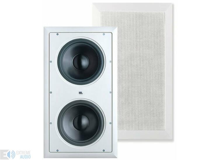 JBL HTI88 Beépíthető hangfal fehér BEMUTATÓ DARAB