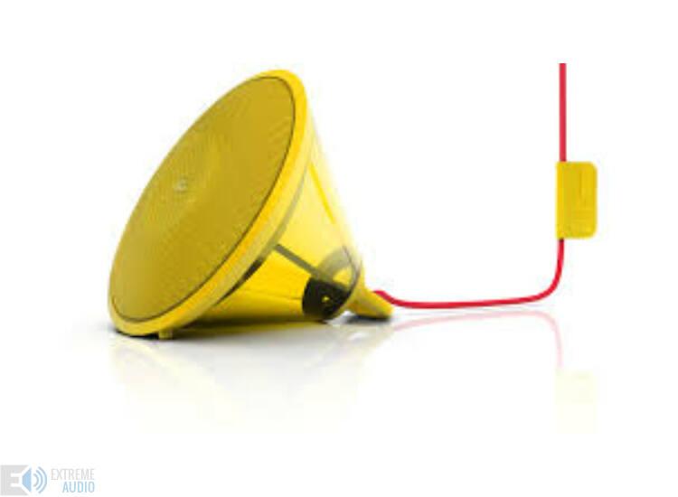 JBL Spark, hordozható Bluetooth hangszóró sárga
