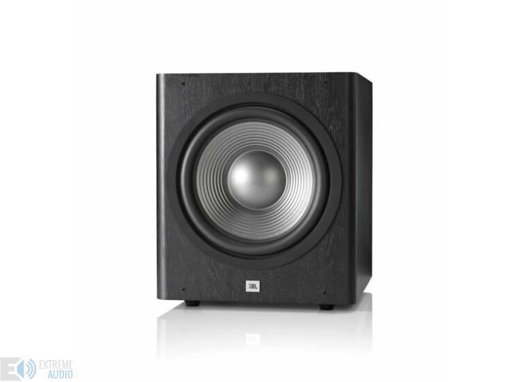 JBL Studio SUB 260P, Hi-Fi mélysugárzó
