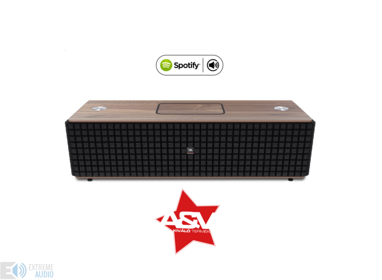 JBL Authentics L16SP High-end vezeték nélküli 2.0 hangrendszer