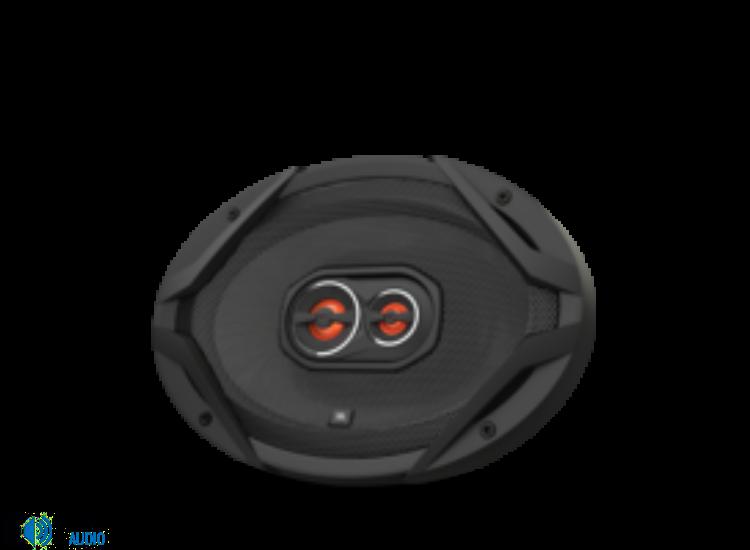 JBL GX963 6x9  3 utas nagyovál autó hangszóró