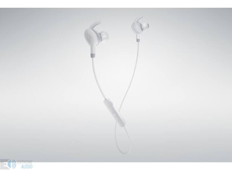JBL Everest 100 Bluetooth fülhallgató, fehér