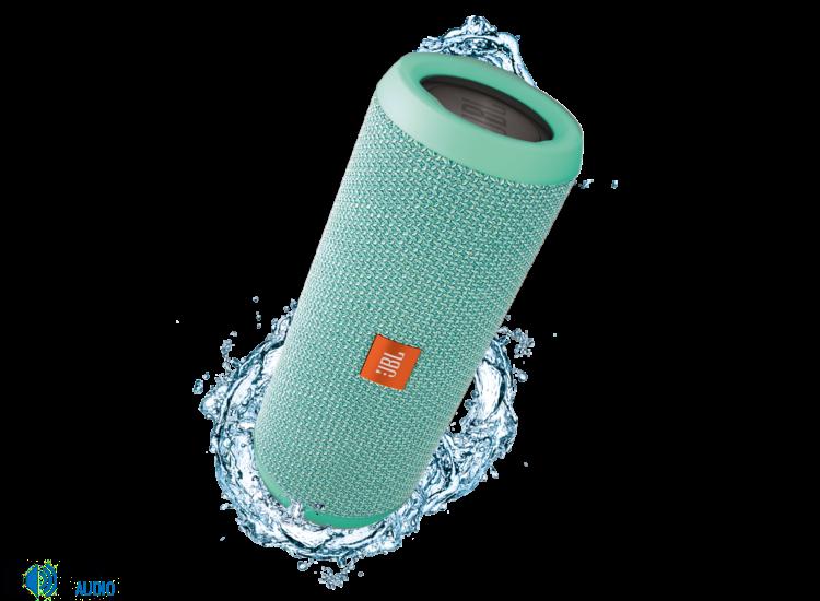 JBL Flip 3 vízálló bluetooth hangszóró, levendula