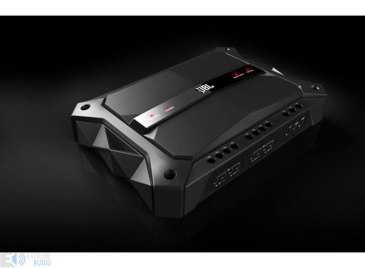 JBL GTR 7535  5 csatornás Bluetoothos erősítő