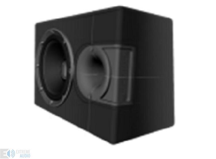 JBL S2 1224 SS bass-reflex mélyláda