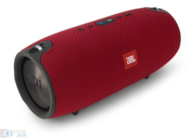 JBL Xtreme vízálló bluetooth hangszóró, piros