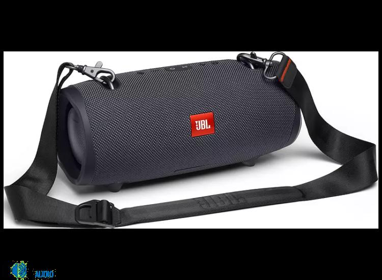 JBL Xtreme 2  vízálló bluetooth hangszóró (Gunmetal), szürke