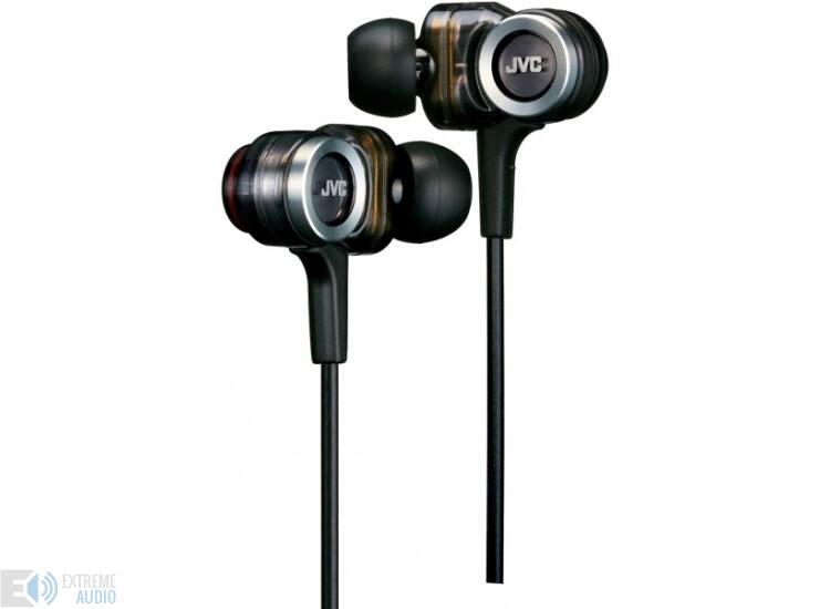 JVC HA-FXZ100 REAL SOUND SYSTEM Z fülhallgató