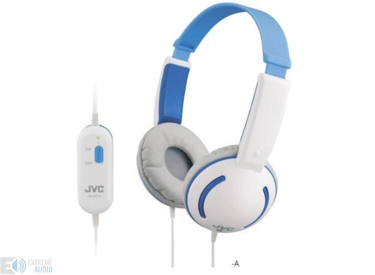 JVC HA-KD10 KIDS PRO fejhallgató