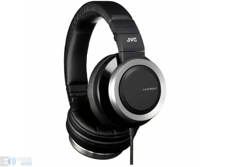 JVC HA-SZ1000 REAL SOUND SYSTEM Z fejhallgató