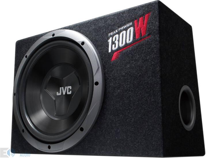 JVC CS-BW120 autó mélysugárzó