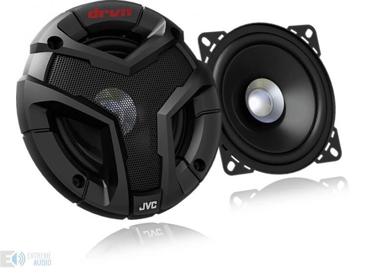 JVC CS-V418 10cm-es autó hangszóró