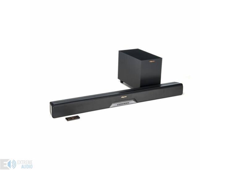 Klipsch RSB-6 soundbar (Bemutató darab)