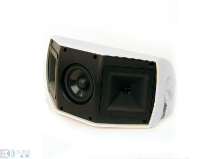 Klipsch AW-500SM kültéri hangszóró, fehér