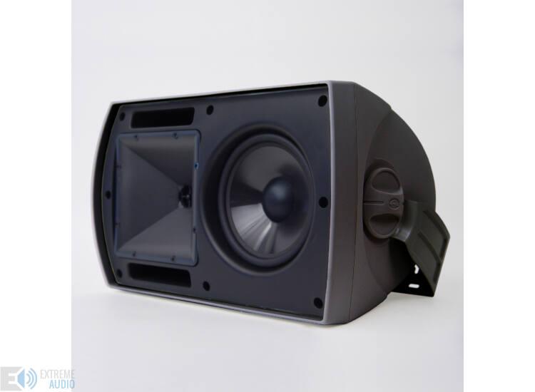Klipsch AW-650 kültéri hangszóró, fekete