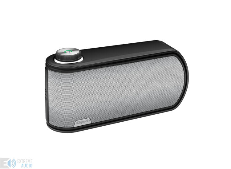 Klipsch GIG multimédia hangszóró, fekete
