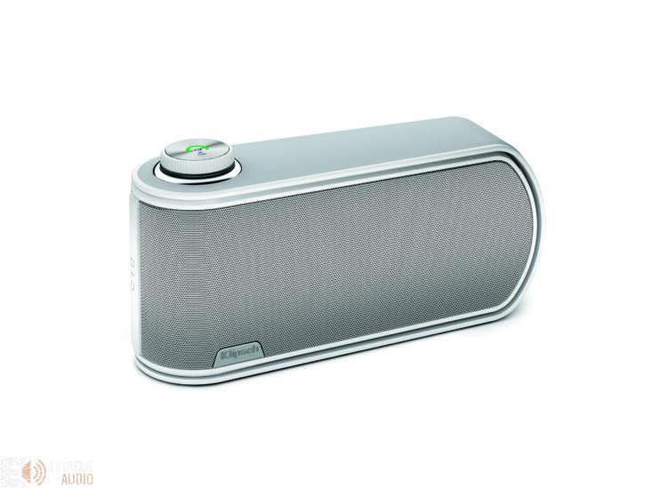 Klipsch GIG multimédia hangszóró, fehér