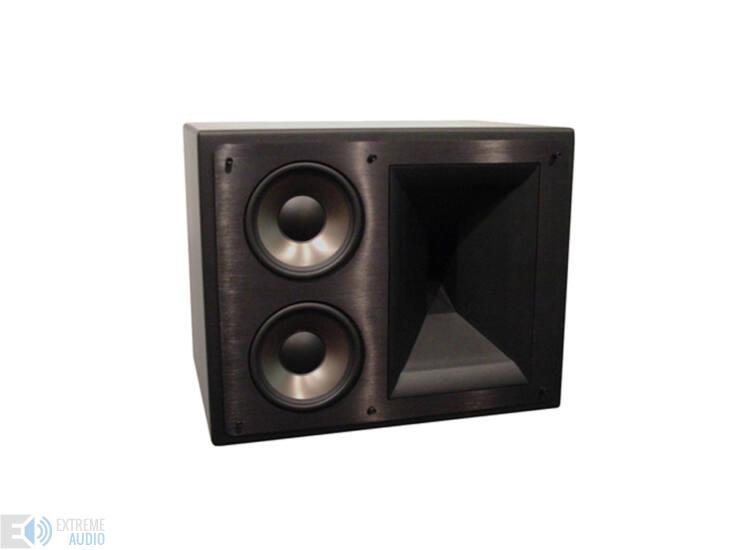 Klipsch KL-525 THX polc/sorroundsugárzó BAL, fekete