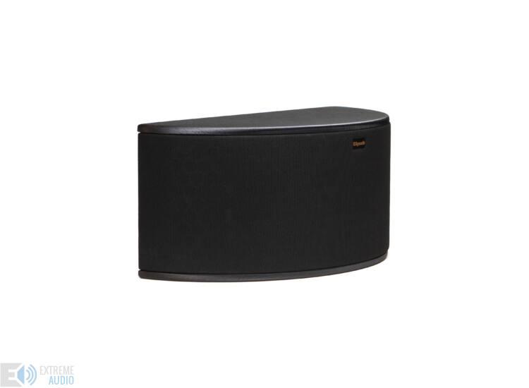 Klipsch R-14S polc/sorroundsugárzó pár, fekete