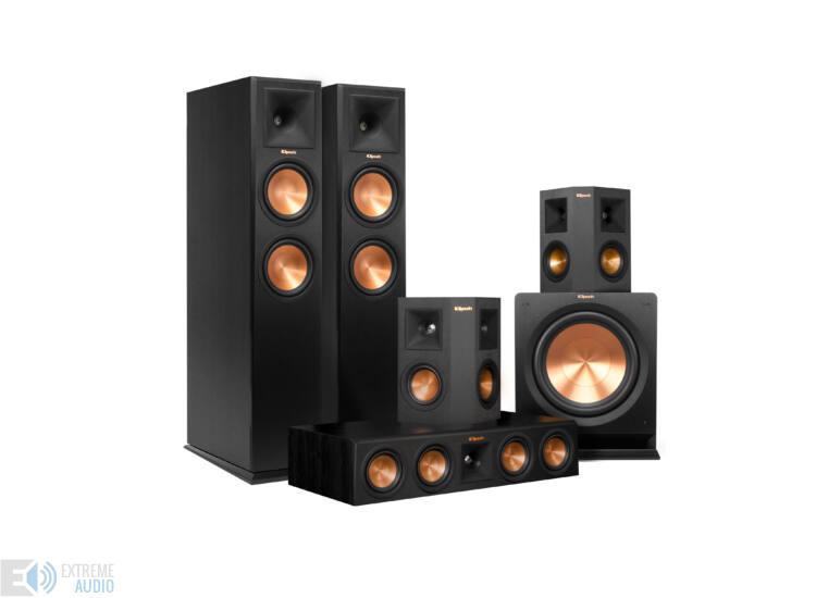 Klipsch RP-280F 5.1 hangfal szett