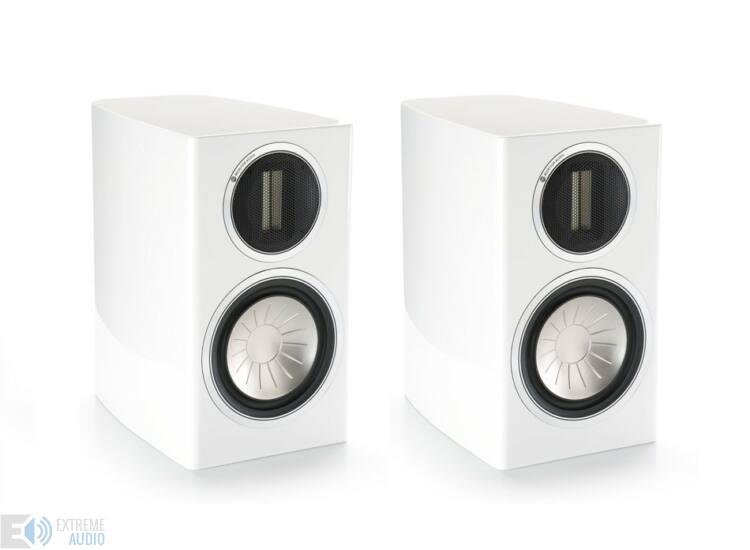 Monitor Audio GX100 hangfal pár fehér lakk
