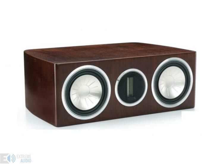 Monitor Audio GXC150 Center hangszóró sötét dió