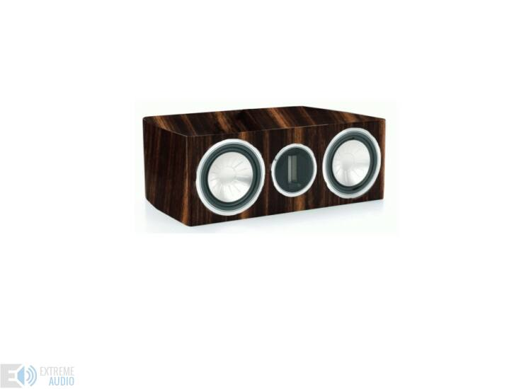 Monitor Audio GXC150 Center hangszóró ébenfa