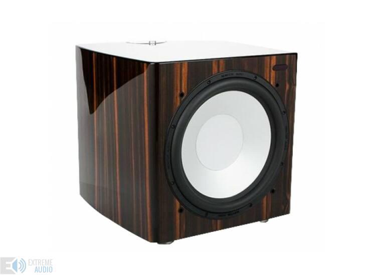 Monitor Audio GXW15 Mélysugárzó ébenfa
