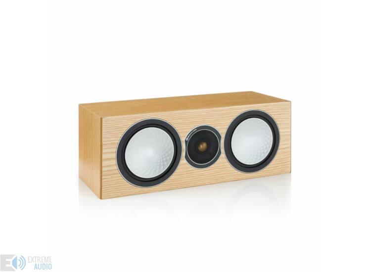 Monitor Audio Silver center hangfal natúr tölgy