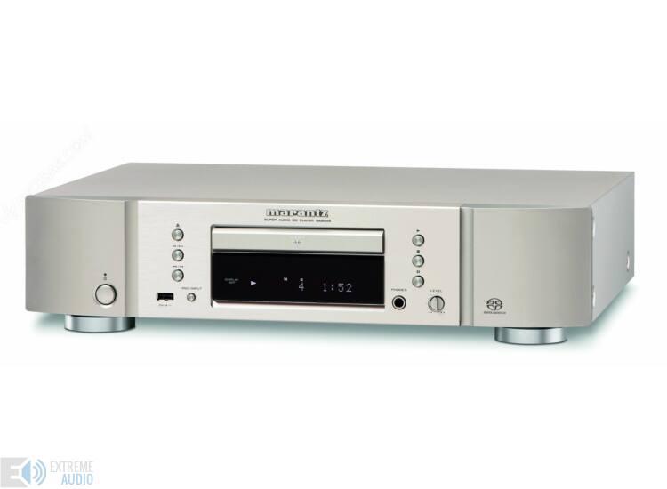 Marantz SA-8005 CD/SACD lejátszó arany